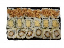 Crunchy Box(18 stuks)