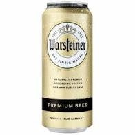Warsteiner Bier