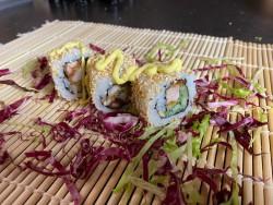 Chicken Maki (3 stuks)
