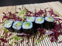 Avocado Maki (6 stuks)