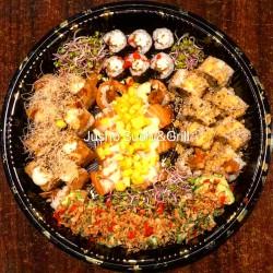Special Jusho Dragon Box