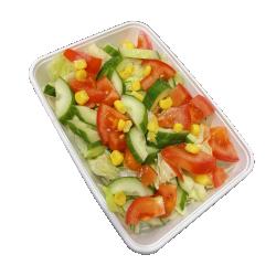 IJsberg salade