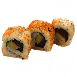 Spicy tuna (3 stuks)