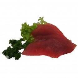 Tuna sashimi (4 stuks)