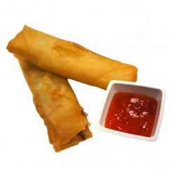 Vietnamese loempia's (2stuks)