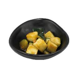 Courgette 铁板瓜