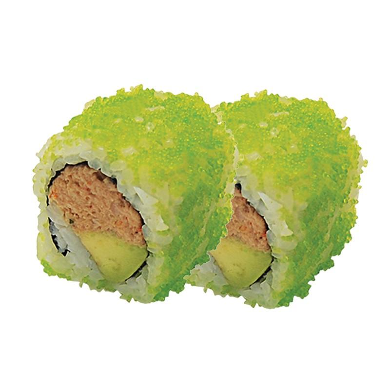 Tuna Avocado Maki