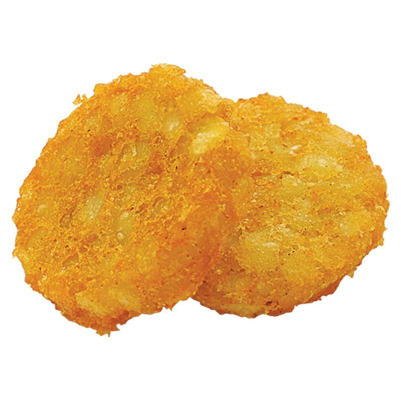Patato  薯仔饼