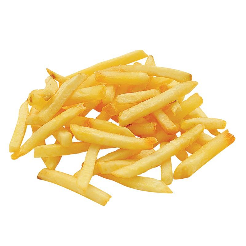French frietjes  薯条