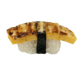 Flamed Tamago