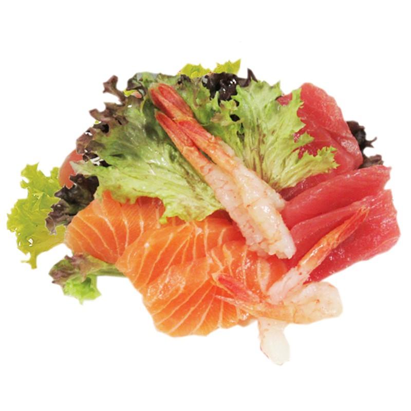 Big sashimi