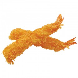 Ebi Fry  炸虾