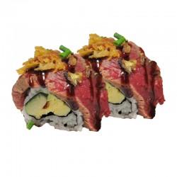 Tataki Beef Rol