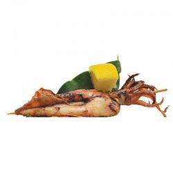 spicy yaki ika  鱿鱼串
