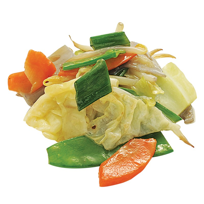 Mix Groenten  杂菜