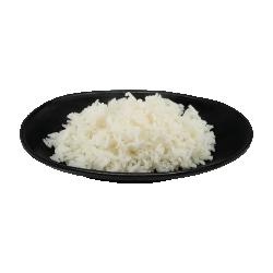 Portie witte rijst白饭