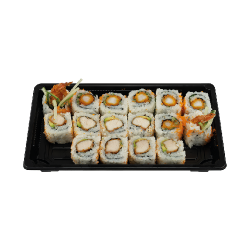 Sushi Mix F - 16 stuks