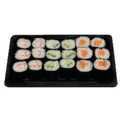 Sushi Mix B - 18 stuks