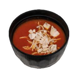 Tomatensoep红汤