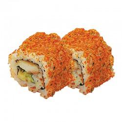 Spicy Chicken Maki