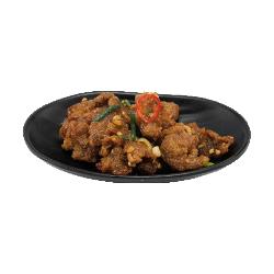 Shun Zhi Yoek 蒜子肉