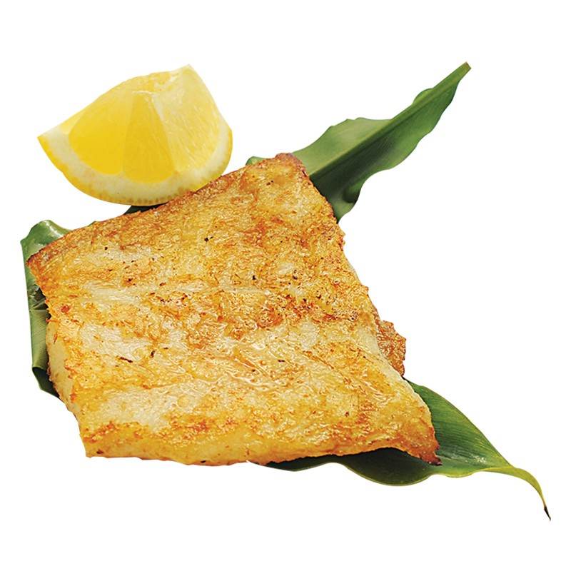 Teppan sole fish  白鱼