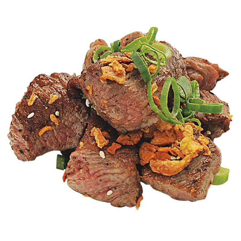 Beef terriyaki   牛