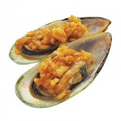 Teriyaki musselsl  青口