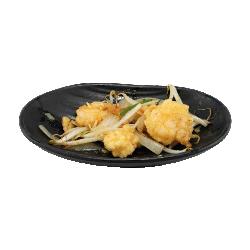 Tsui Yin Ha 椒盐虾