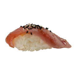 Flamed Maguro