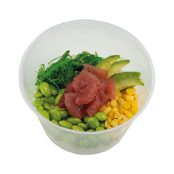 Pokebowl Tonijn