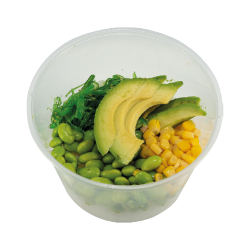 Pokebowl Avocado