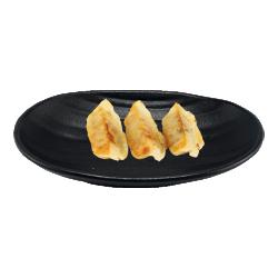 Gyoza 铁板饺子