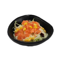 Sake Sarada 三文鱼沙拉