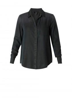 Yesta Harper Wash Black Maat 58/60