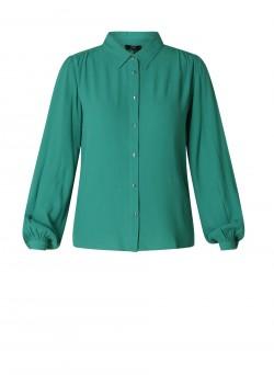 Yesta Hanneke Bright Green Maat 58/60