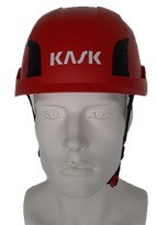 Helm voor mechanische bescherming