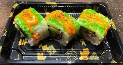 Spicy Tuna Maki (3 stuks)