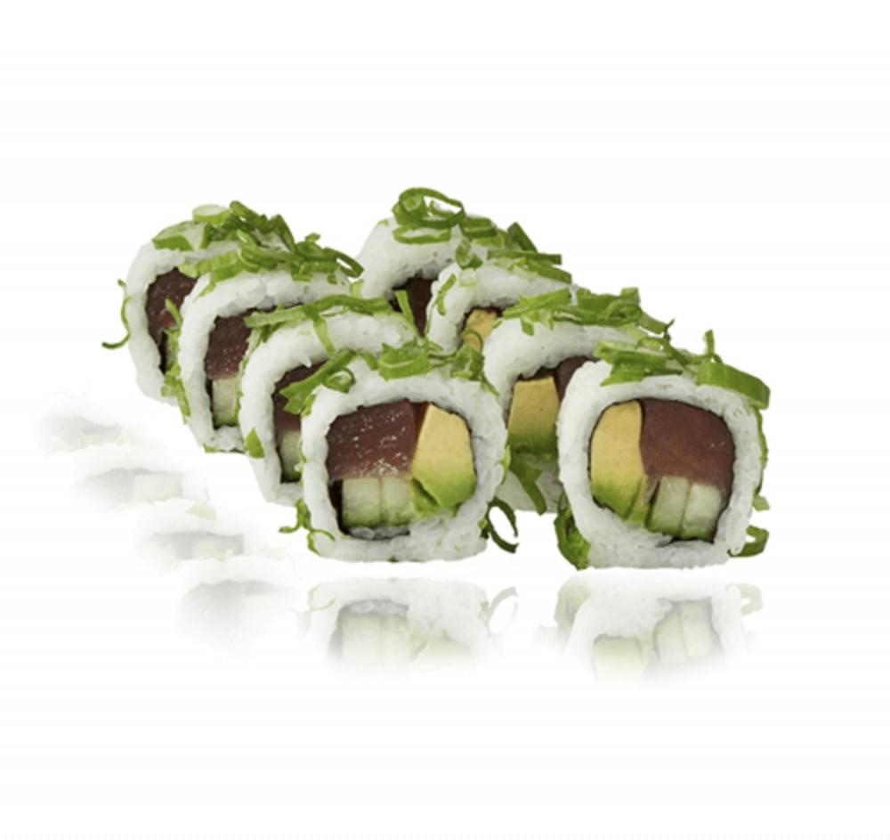 Spicy Tuna Roll 8St.