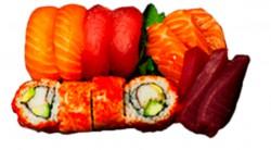 Jusho Sushi Sashimi, 14 stück