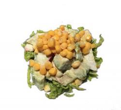 California Salat