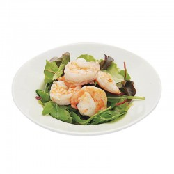 Gamba Salad