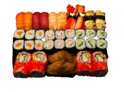 Jusho Sushi Box, 38 stück
