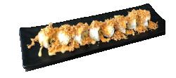 Crispy Veggie Roll 8St.