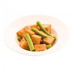 Shanghai Tofu Beans