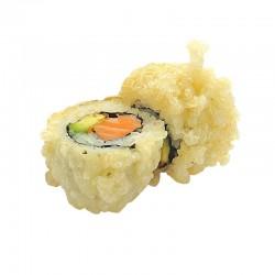 Crunchy Zalm Maki