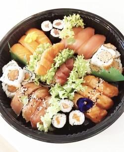 Sushi Mix I -30st