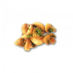 Yaki mushrooms