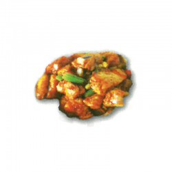 Black pepper tori
