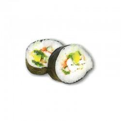 Sushi tijd
